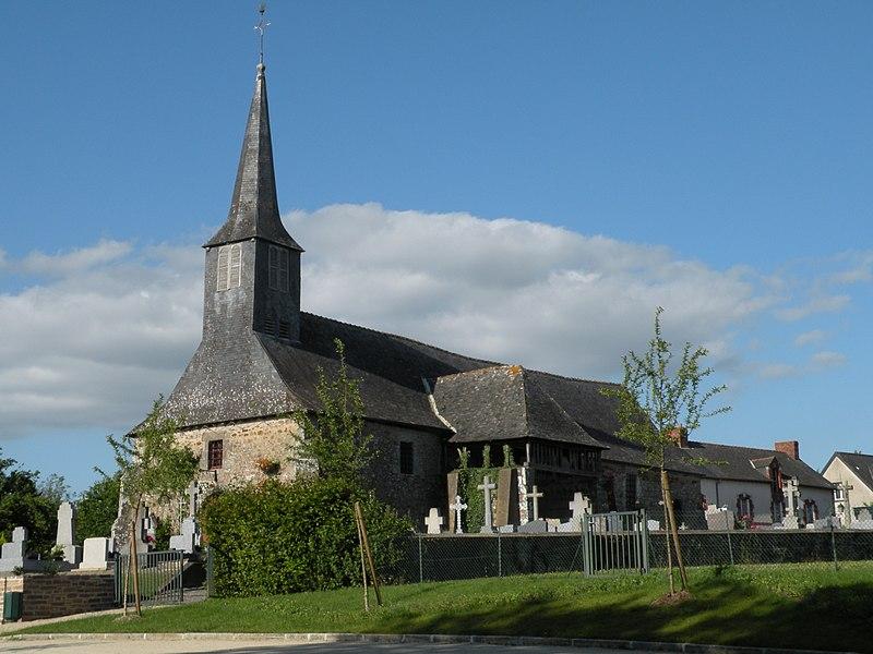 Fichier:Parthenay-de-Bretagne église Notre-Dame.jpg