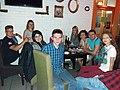 Participants of Edu Wiki camp in Serbia 2017 05.jpg