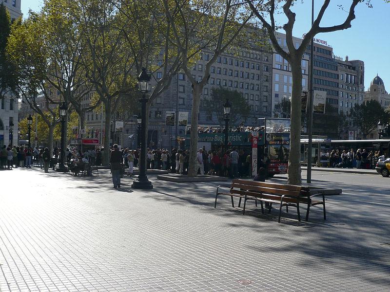 Onde fazer compras em Barcelona