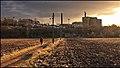 Past Time Memory, Former Schwanzerberg Brewery - panoramio.jpg