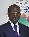 Patrice Talon at the 52nd African Development Bank Annual Meeting in Gandhinagar (Cropped).jpg