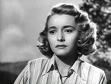 Patricia Neal a The Fountainhead (1949)