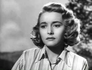 The Fountainhead - Patricia Neal played Dominique Francon in the film adaptation.