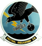 Patrol Squadron 23 (US Navy) insignia 1953.png