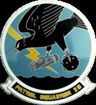 Patrol Squadron 23 (US Navy) insignia 1953.png