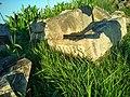 Pauillac - Château Latour - old stones.jpg