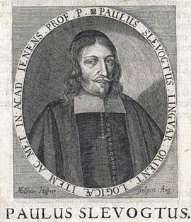 Paul Slevogt