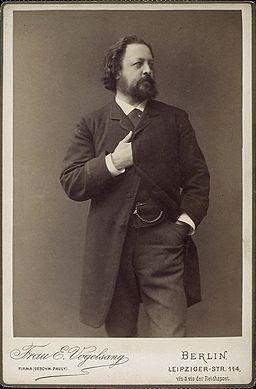 Paul Heyse - Schriftsteller