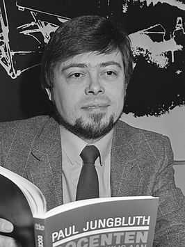 Paul Jungbluth (1982)
