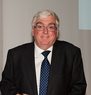 Paul OBrien (chemist) Professor of Inorganic Materials and head of the School of Chemistry at the University of Manchester
