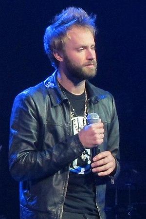 Paul McDonald (musician) - Image: Paulidol