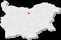Pavlikeni location in Bulgaria.png