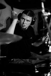 Paweł Jaroszewicz Polish musician