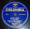 Pawel Humeniak - Jagusia Polka - Columbia 18616-F.JPG