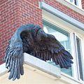 PeaceableKingdom-Dean-Vulture 1.jpg
