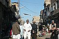 People in the streets of Bannu.jpg