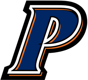 Pepperdine Waves men's basketball - Image: Pepperdine Waves wordmark