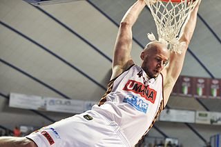 Hrvoje Perić Croatian basketball player