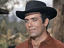 Pernell Roberts in Bonanza episode Showdown (1).jpg