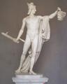 Perseo y la cabeza de Medusa (Museo Vaticano).png