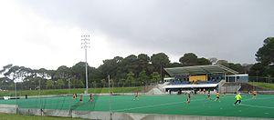 Perth Hockey Stadium - Image: Perth Hockey Stadium