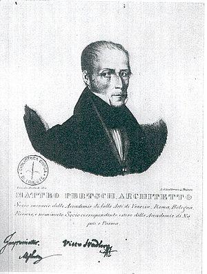 Matteo Pertsch - Matteo Pertsch