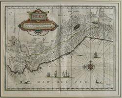 El Imperio incaico: Tahuantinsuyo 250px-Perv-Guiljelmus_Blaeuw