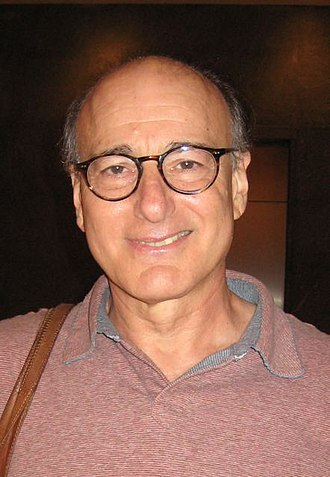 Peter Friedman - Peter Friedman in 2010.