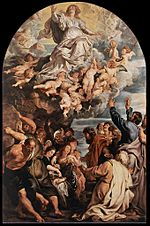 Peter Paul Rubens - Assumption of the Virgin - WGA20238.jpg