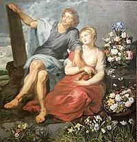 Peter Paul Rubens and Osias Beert. Pausias and Glycera.jpg