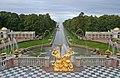 Peterhof Fountains 01 - Big Cascade 01.jpg