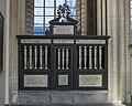 Petri (Pieter) van de Velde Damasz, Grote kerk, Dordrecht (30875935764).jpg