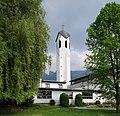 Pfarrkirche Hl Konrad in Herrenried, Hohenems 1.JPG