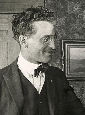 Phil Rosen - Phil Rosen (1920)