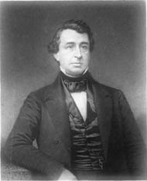 Presbyterian Historical Society - Photograph of Cortlandt Van Rensselaer