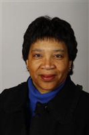 Phyllis Thede - Image: Phyllis Thede Official Portrait 84th GA