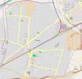 Piastów location map.png
