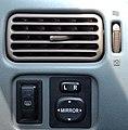 Pictograms on venting of Toyota Tercel.jpg