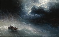 "Picture ""anger of the seas"" by Aivasovsky.jpg"