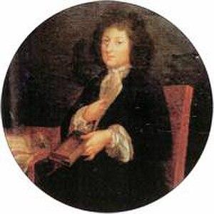 Pierre Borel - Image: Pierre Borel Portrait par j Pauthe