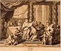 Pierre Imbert Drevet - Louis de Boullogne-Présentation au temple.jpg