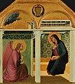 Pietro Lorenzetti Pieve di santa Maria Arezzo Annunciation.jpg