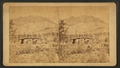 Pikes Peak from the Halfway House in the old trail, from Robert N. Dennis collection of stereoscopic views.png