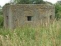 Pillbox near St Martins plain - S0008205 - panoramio.jpg