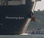 Pioneering Spirit & KRVE 71 (34252806040) (cropped).jpg