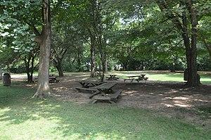 Accokeek, Maryland - Image: Piscataway Park 4