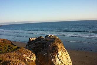 Pismo State Beach - Image: Pismo Beach 004
