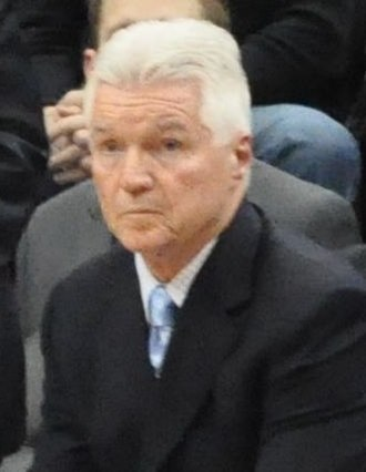 Brian Hill (basketball) - Hill in 2012 as Pistons assistant coach.