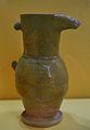 Pitxer per al servei del vi, pobla medieval d'Ifac, Museu d'Història de Calp.JPG