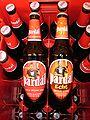 Pivo Pardál, Pardál Echt (Czech beer).jpg